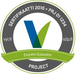sertifikaattilogo-project