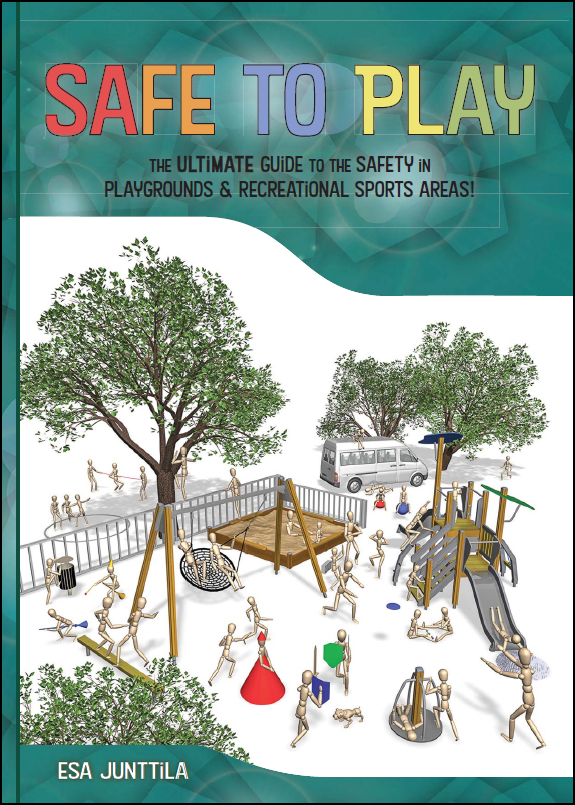 Image result for safe to play book